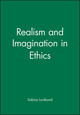 Realism and Imagination in Ethics (Paperback)