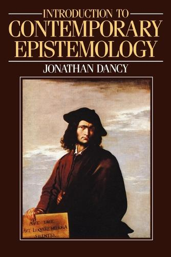 Introduction to Contemporary Epistemology (Paperback)