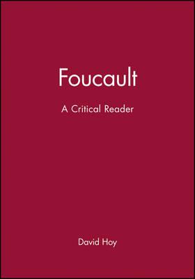 Foucault: A Critical Reader - Blackwell Critical Readers (Paperback)