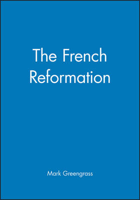 The French Reformation (Paperback)