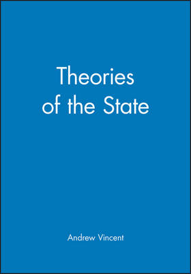Theories of the State (Paperback)