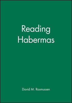 Reading Habermas (Paperback)