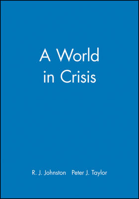 A World in Crisis (Paperback)