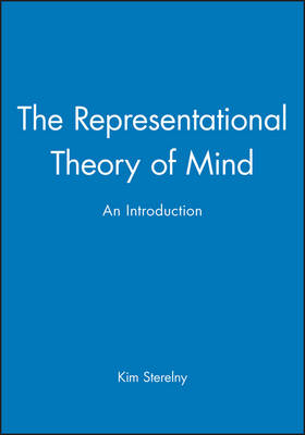 The Representational Theory of Mind: An Introduction (Paperback)