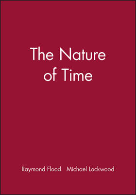 The Nature of Time (Paperback)