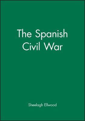 The Spanish Civil War (Paperback)