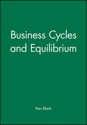 Business Cycles and Equilibrium (Paperback)