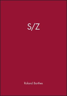 S/z (Paperback)