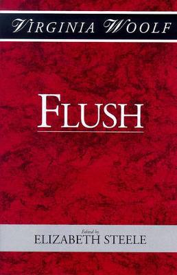 Flush - Shakespeare Head Press Edition of Virginia Woolf (Hardback)