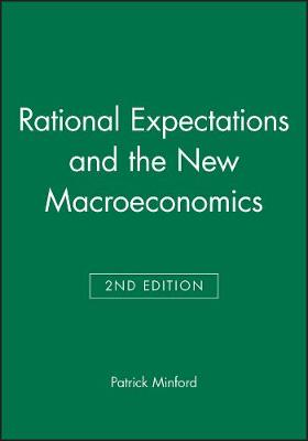 Rational Expectations Macroeconomics: An Introductory Handbook (Paperback)