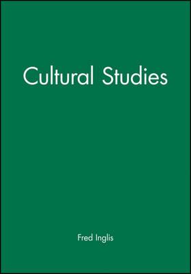 Cultural Studies (Paperback)