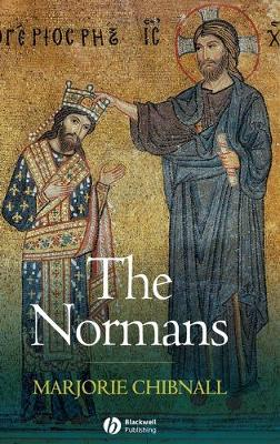 The Normans - The Peoples of Europe (Hardback)