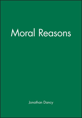 Moral Reasons (Paperback)