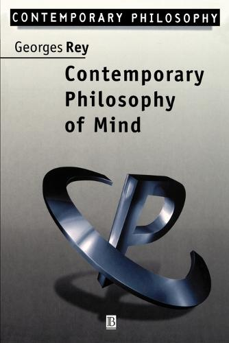 Contemporary Philosophy of Mind - Contemporary Philosophy S. (Paperback)