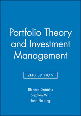 Portfolio Theory and Investment Management (Paperback)
