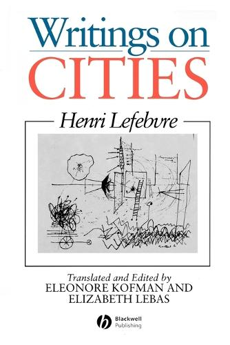 Writings on Cities (Paperback)