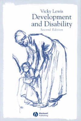 Development and Disability (Paperback)