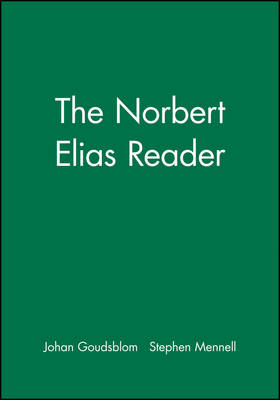 the summary of norbert eliass the civilizing process Unlike most editing & proofreading services, we edit for everything: grammar, spelling, punctuation, idea flow, sentence structure, & more get started now.