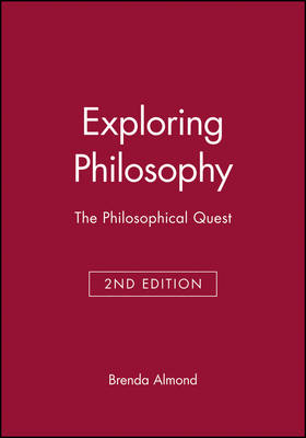 Exploring Philosophy: The Philosophical Quest (Paperback)