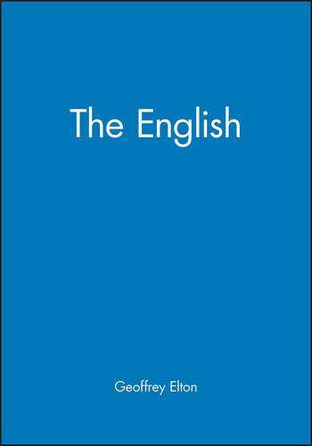 The English - The Peoples of Europe (Paperback)