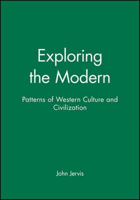 Exploring the Modern (Hardback)