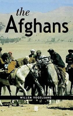 The Afghans - Peoples of Asia (Hardback)