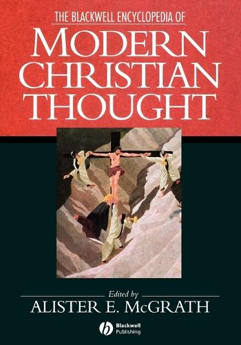 The Blackwell Encyclopedia of Modern Christian Thought (Paperback)