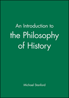 An Introduction to the Philosophy of History (Paperback)