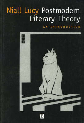Postmodern Literary Theory: An Introduction (Paperback)