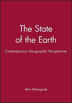 The State of the Earth (Hardback)