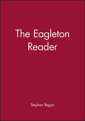 The Eagleton Reader - Wiley Blackwell Readers (Paperback)