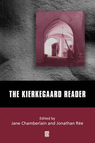 The Kierkegaard Reader - Wiley Blackwell Readers (Paperback)
