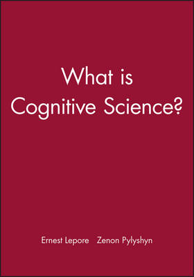 What is Cognitive Science? (Hardback)