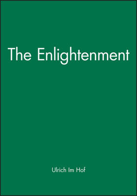 The Enlightenment - Making of Europe (Paperback)