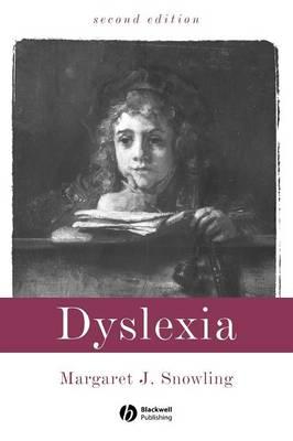 Dyslexia (Paperback)