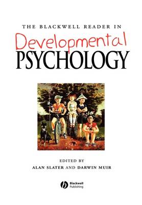 The Blackwell Reader in Developmental Psychology (Paperback)