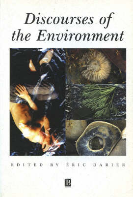 Discourses of the Environment (Paperback)