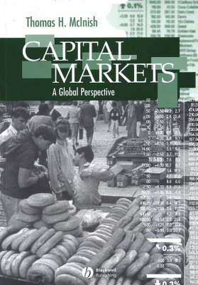 Capital Markets: A Global Perspective (Paperback)