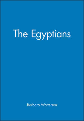 The Egyptians - Peoples of Africa S. (Paperback)