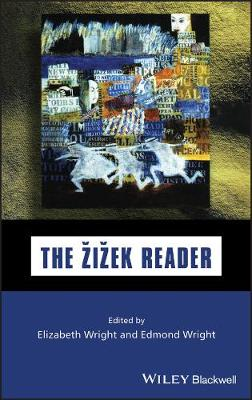 The i ek Reader - Wiley Blackwell Readers (Hardback)
