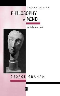 Philosophy of Mind: An Introduction - Introducing Philosophy (Hardback)