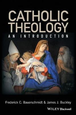 Catholic Theology: An Introduction (Paperback)