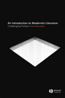 Modernist Literature: Challenging Fictions? (Paperback)