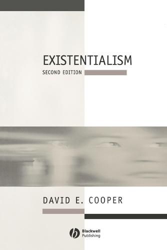 Existentialism: A Reconstruction - Introducing Philosophy (Paperback)