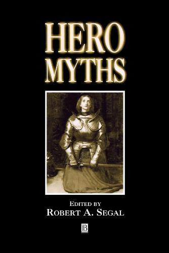 Hero Myths: A Reader (Paperback)