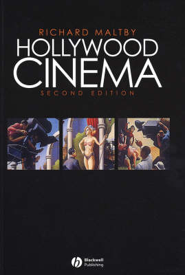 Hollywood Cinema (Paperback)
