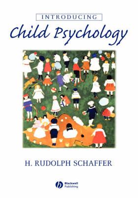Introducing Child Psychology (Hardback)