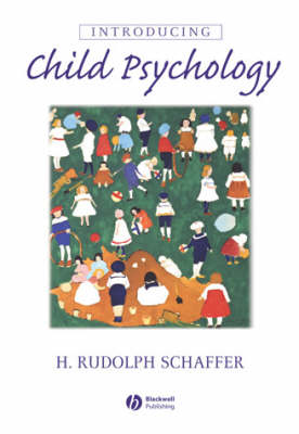 Introducing Child Psychology (Paperback)