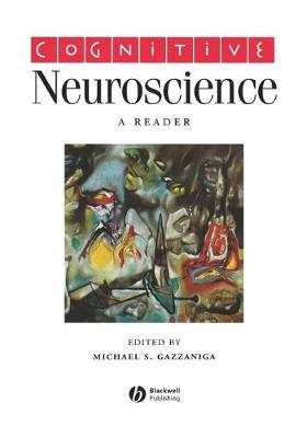 Cognitive Neuroscience: A Reader (Paperback)