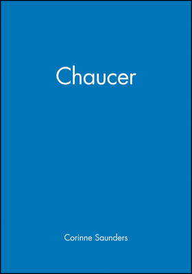 Chaucer - Blackwell Guides to Criticism (Hardback)